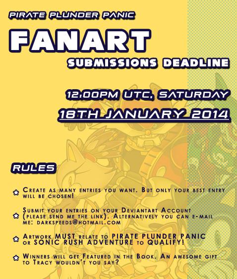 Fan submissions - Method 01 - Fanart by darkspeeds