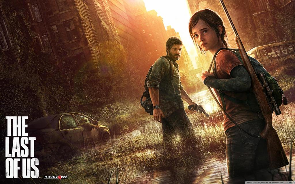 The Last Of Us Box Art-wallpaper-1280x800 by darkspeeds