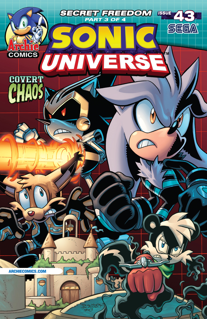 Sonic-Universe-43-0 by darkspeeds