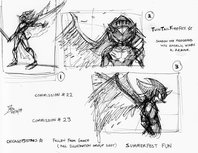TwinTailFireFox12 thumbnail2 by darkspeeds