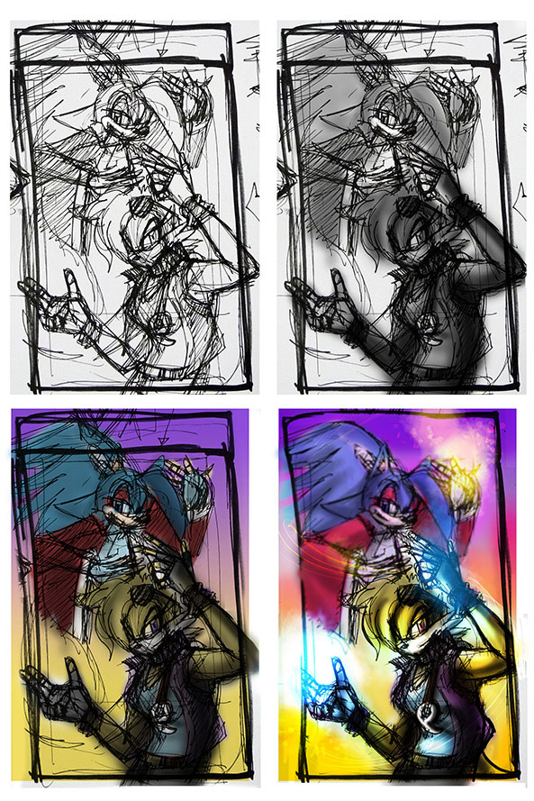 Sel-and-Kaze thumbnail-with-values by darkspeeds