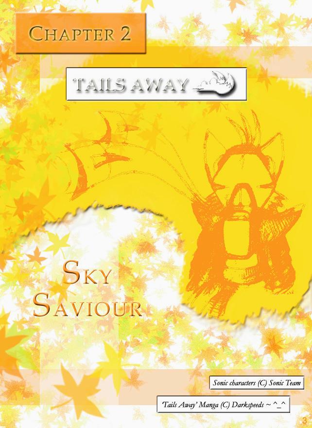 Sky Saviour by darkspeeds