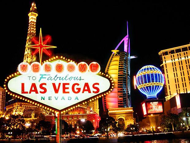 Viva Las Vegas! by darkspeeds