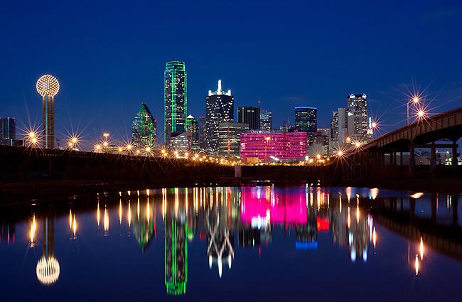 Dallas-City by darkspeeds