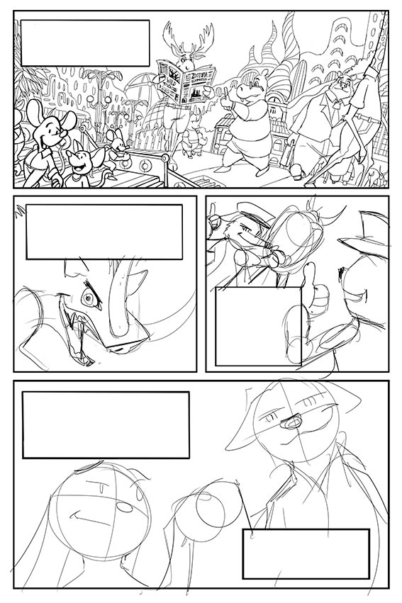 Zootopia---The-Stinky-Cheese-Caper pg01 by darkspeeds