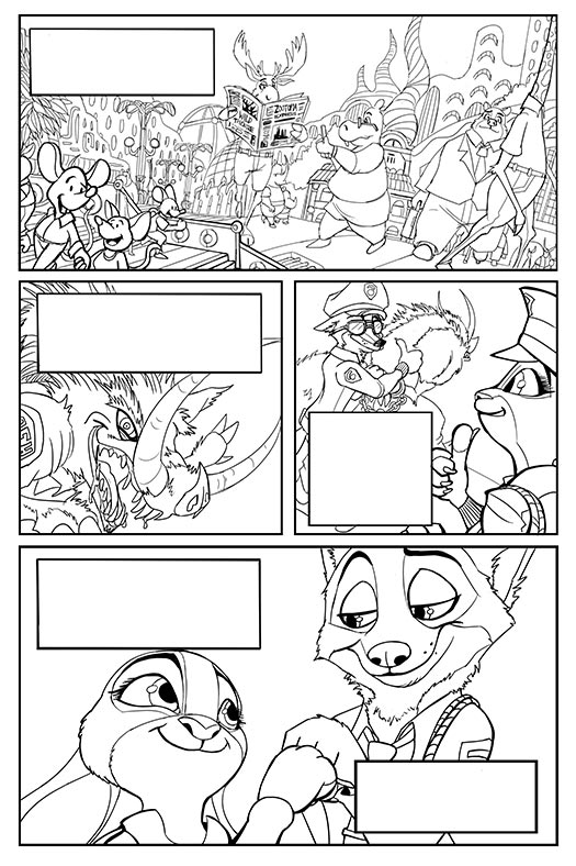 Zootopia---The-Stinky-Cheese-Caper pg01b for-DA by darkspeeds