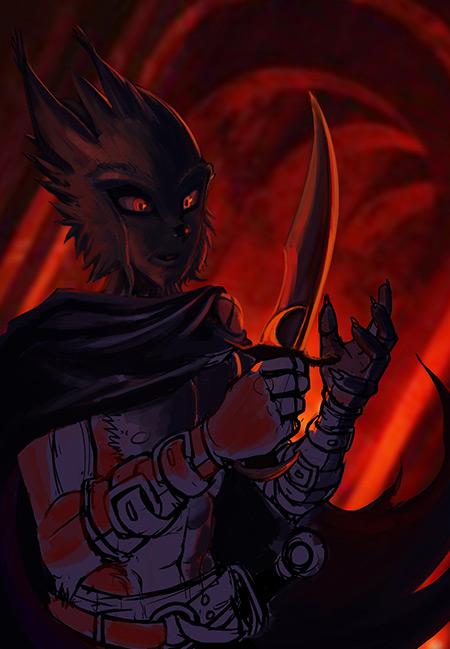 Crimson-Death06 by darkspeeds
