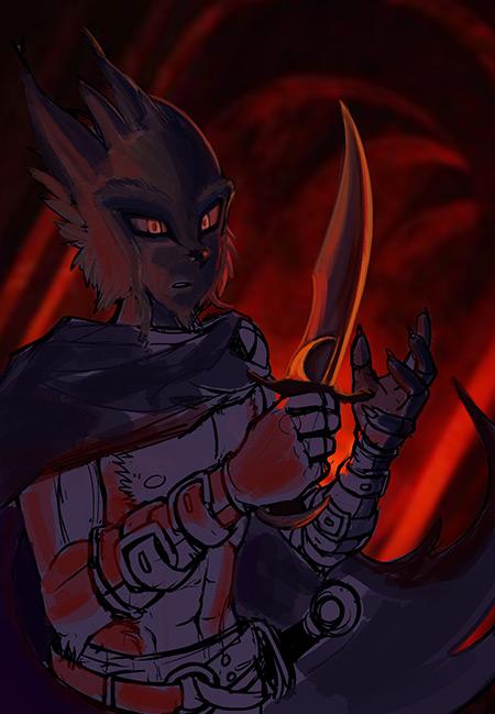 Crimson-Death05 by darkspeeds