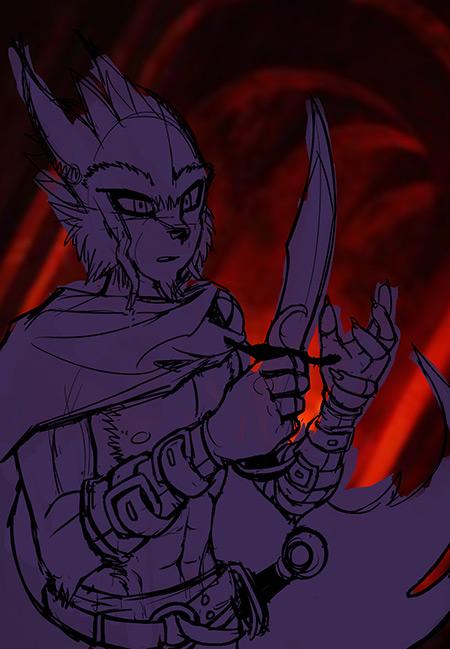 Crimson-Death04 by darkspeeds