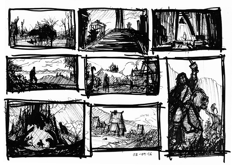 Composition01b by darkspeeds