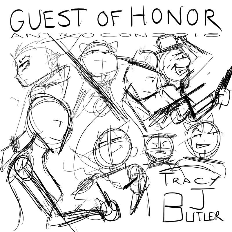 Guest of Honor00 Tracy J Butler JUN2016 by darkspeeds