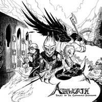 Ashworth - Protagonists Collage