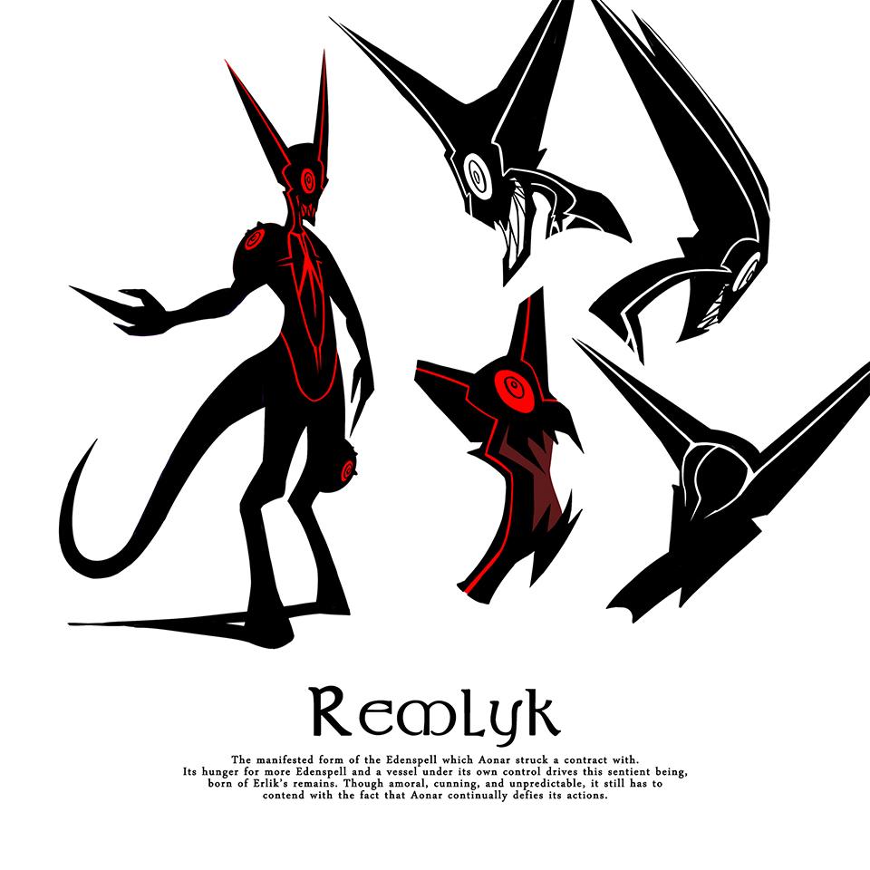 Remlyk - Character Info by darkspeeds