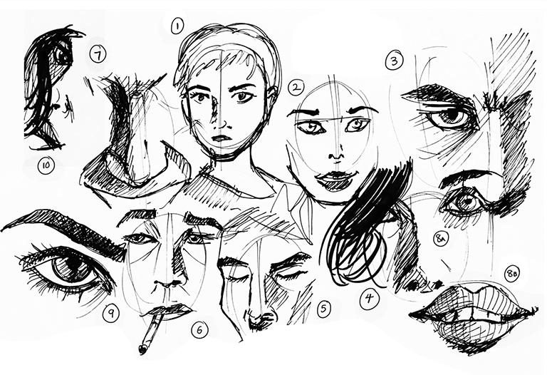 Elson Face01 by darkspeeds