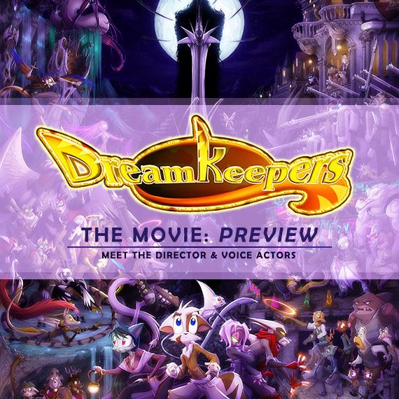 DK-TheMovie-PREVIEWNIGHT01 by darkspeeds
