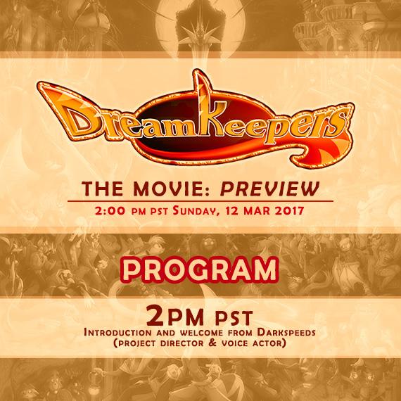 DK-TheMovie-PREVIEWNIGHT06 by darkspeeds