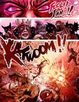 Inferno by darkspeeds