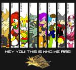Heroes That Never Die