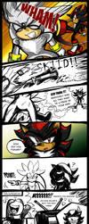 Shadow Brings Sexy Back by darkspeeds