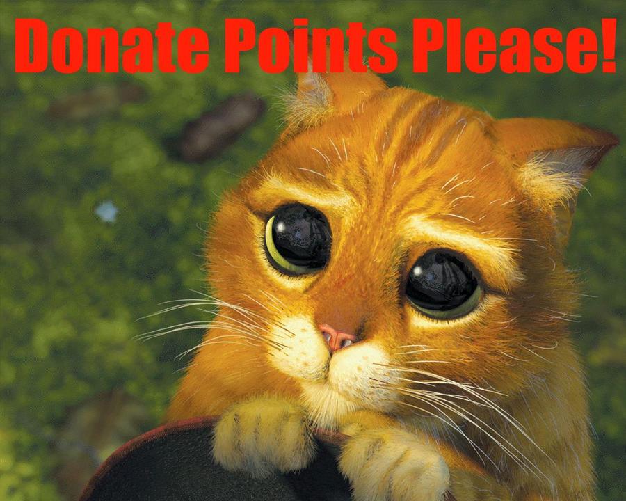 Donate Please by PointsPlease96