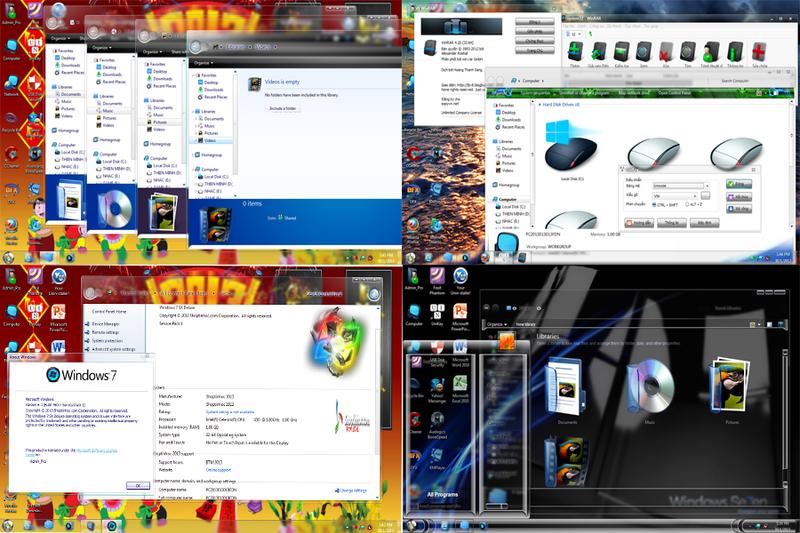 Kazwin для windows 7 скачать