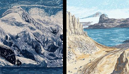 landscape studies 02/01 by Billy-Ruffian