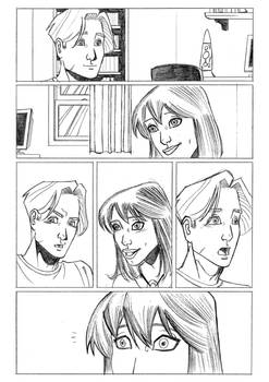 ULTIMATE SPIDER-MAN - Page 3