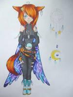 Avatar _ Aria by AriaPN