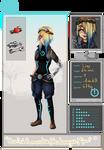 A MODIFIER [RP LIBRE] Lizy