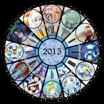 2015 summary of art