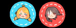 [Seika] Icons Akiyo