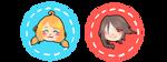 [Seika] Icons Akiyo by AriaPN