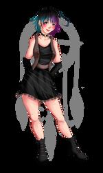 [RP Bit-Lit] O'Kelly Helena by AriaPN