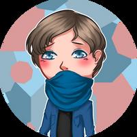 Icon - BrillantKoro by AriaPN