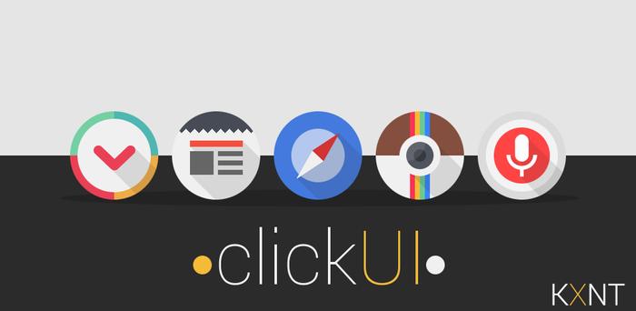 Say hello to Click.