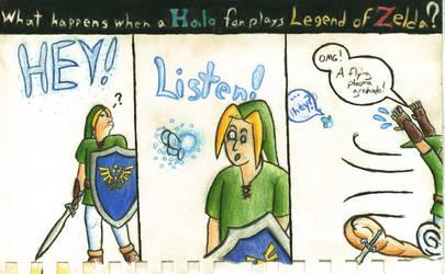If a Generic Halo fan... by sunwarrior25