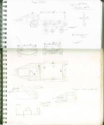 'Lite' ATV concept by sunwarrior25
