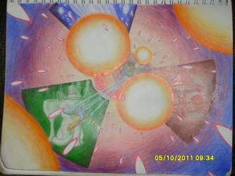 Art Photo 1 - Touhou Fanart by sunwarrior25