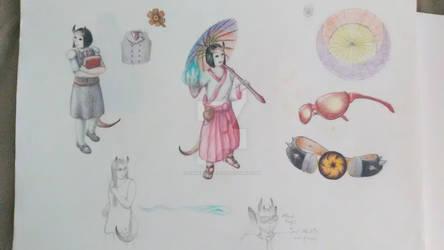 Character Reference: Svelt Moonshadow