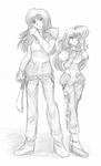 A Sailor Christmas TG TF Page 2 by AkuOreo