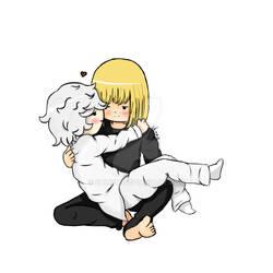 Meronia/Love so soft