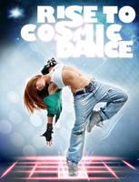 Rise to cosmic dance by monochromatt