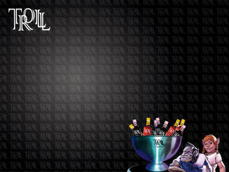 Liquor bucket by trollliquor