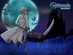Castlevania Dawn of Sorrow - Soma Cruz