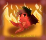 Baby Dragon Jake