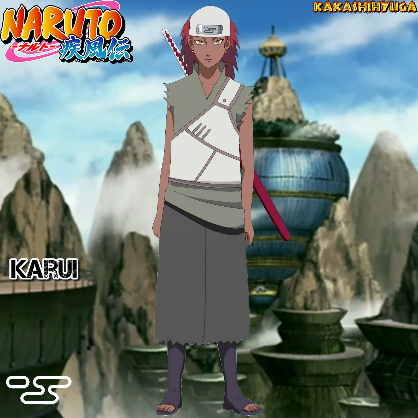Karui By Kakashihyuga On Deviantart See a recent post on tumblr from @temarihime about karui. deviantart