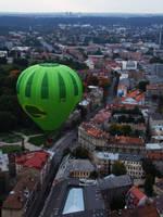 Balloon by Effendacious