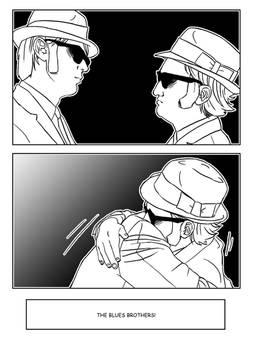 The Blues Brothers 009