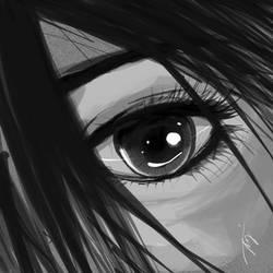 Random Drawing by essan43
