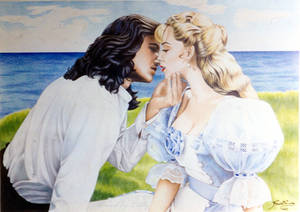 Juan and Beatrice